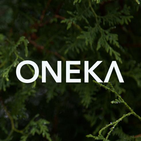 Oneka - logo