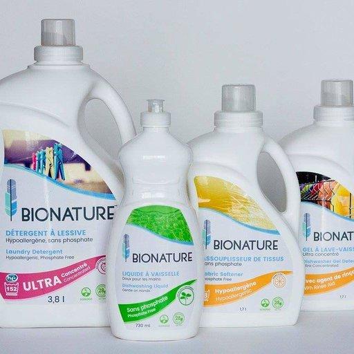 Produits bionature