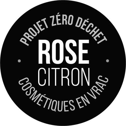 Rose Citron LOGO