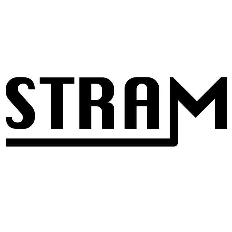 Stram - logo