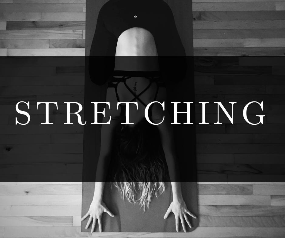Stretching description